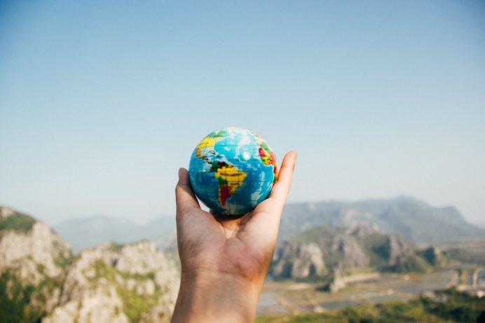 geopolítica y bancos centrales. perspectiva 2018 - EFPA