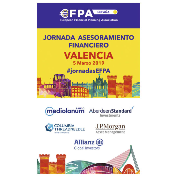 Jornadas EFPA en Valencia - finanzas Sostenibles por Alllianz