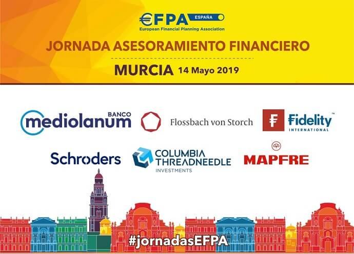 Jornadas EFPA Murcia