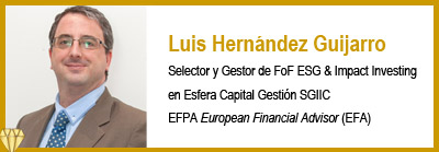 Luís Hernández Guijarro, asesor financiero EFPA