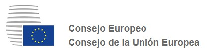 CONSEJO EUROPEO -logotipo