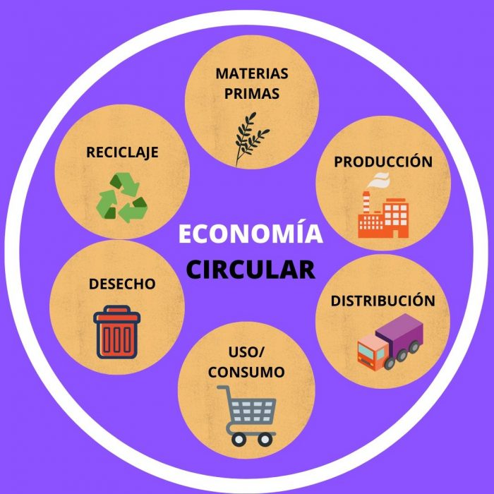 La ISR y el nuevo reto post covid: Economía Circular