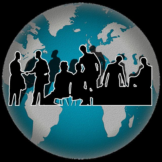 CAMBIOS EN EL MUNDO LABORAL,ORGANIZACIONES Y LÍDERES