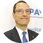 Ramon Padilla Testimonio Revista EFPA
