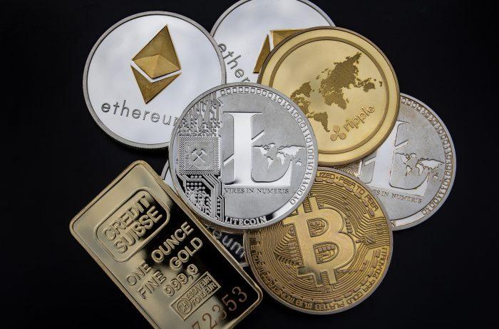 Bitcoin, ¿monedas o inversión?