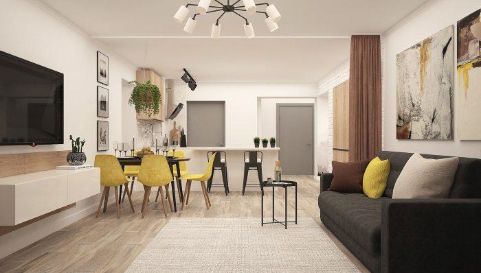2021: Promoción y Construcción Inmobiliarias. Tendencias