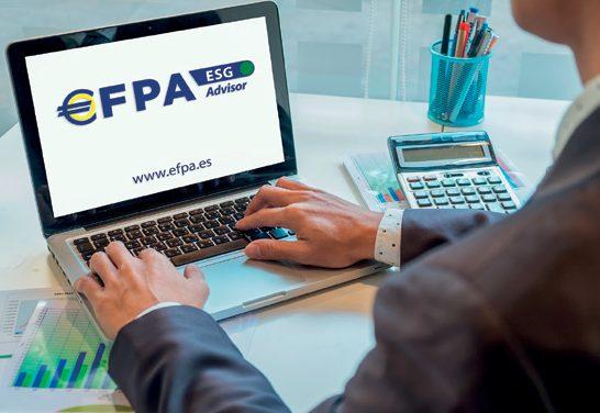 """Santiago Satrústegui: """"EFPA España trabaja en la creación de una nueva certificación enfocada al sector asegurador"""""""