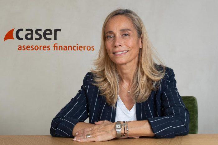 """María Reyes Barquero: """"Las finanzas sostenibles son una realidad y no, una tendencia o moda"""""""