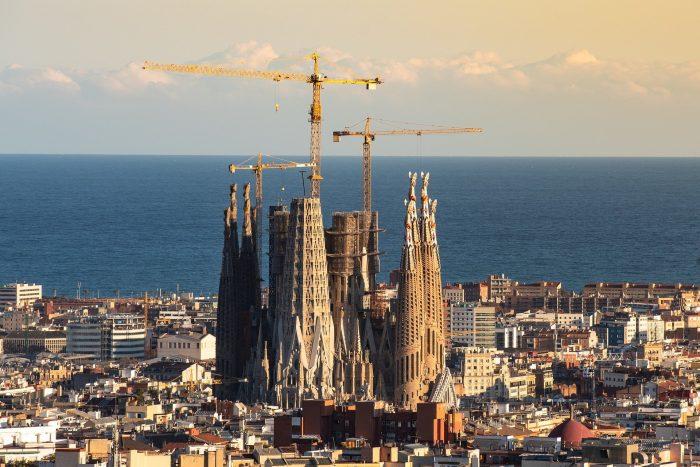 Vivienda de Lujo en España y en Europa. Tendencias 2021